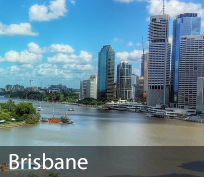 Click the Brisbane office space page to search for virtual and service offices