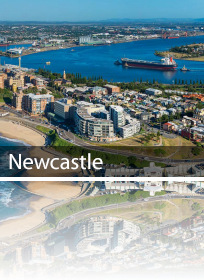 Click this link to find serviced offices available for rent in Newcastle