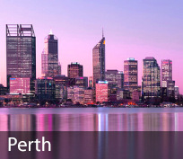 Click this link to search for shared and serviced office space in Perth