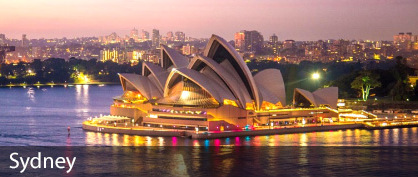 Clicking the Sydney office space link will take you to serviced offices that are available for rent now