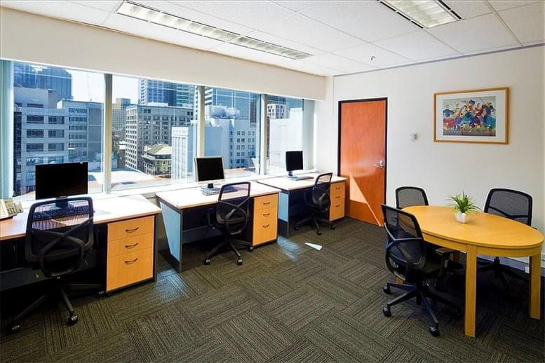 Picture of Lumley House, 309 Kent Street, Level 14 Office Space available in Sydney