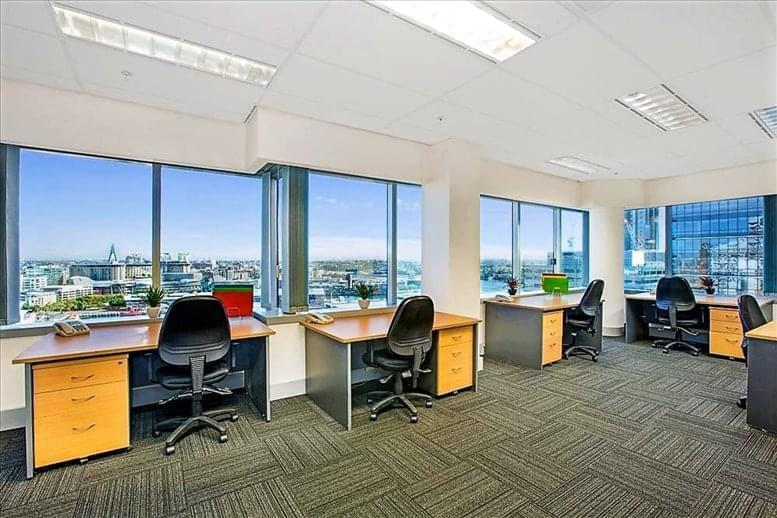 Office for Rent on Lumley House, 309 Kent Street, Level 14 Sydney