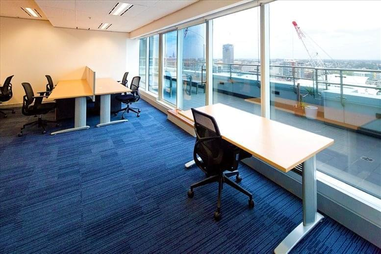 Level 14, Lumley House, 309 Kent St Office Space - Sydney