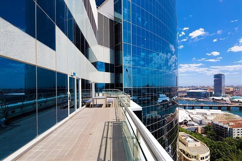 Photo of Office Space on Lumley House, 309 Kent Street, Level 14 Sydney