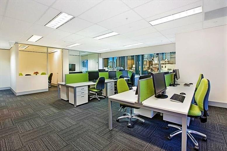 Lumley House, 309 Kent Street, Level 14 Office for Rent in Sydney
