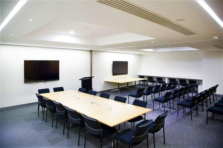 Office for Rent on Lumley House, Level 14, 309 Kent St Sydney
