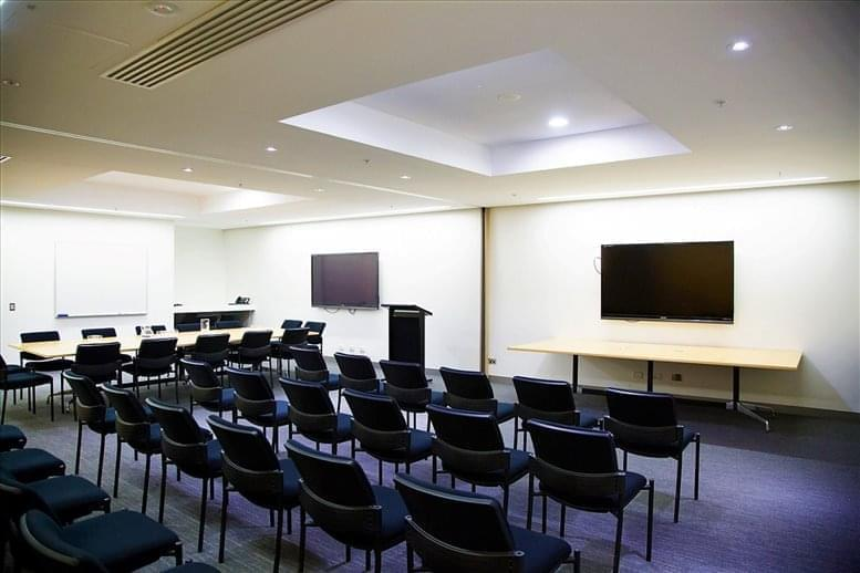 Photo of Office Space available to rent on Lumley House, Level 14, 309 Kent St, Sydney