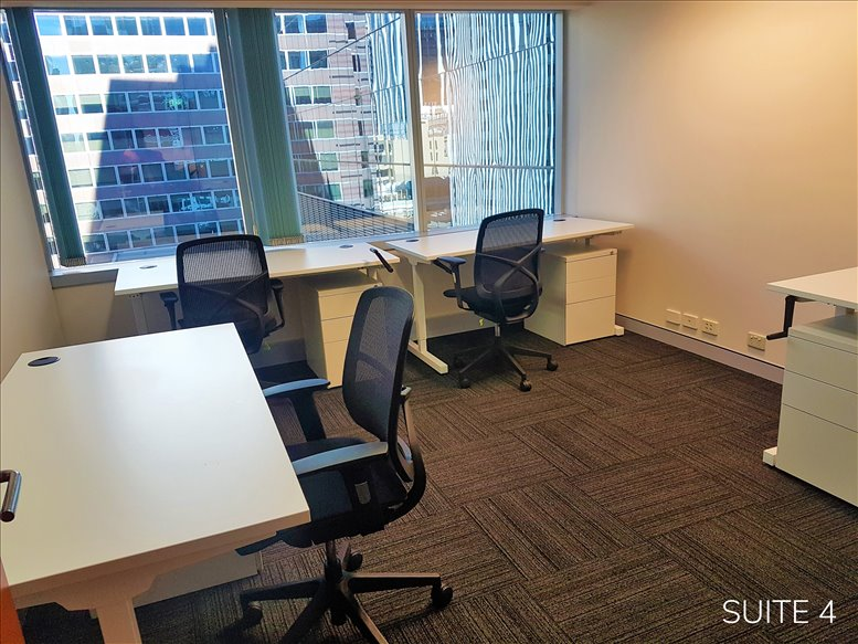 Lumley House, Level 14, 309 Kent St Office for Rent in Sydney