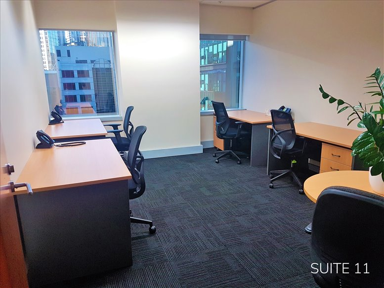 Picture of Lumley House, Level 14, 309 Kent St Office Space available in Sydney