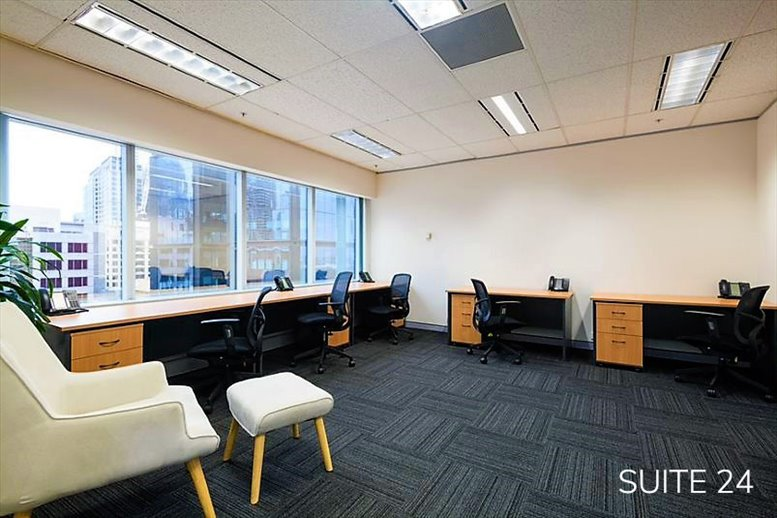 Office for Rent on Level 14, Lumley House, 309 Kent St Sydney