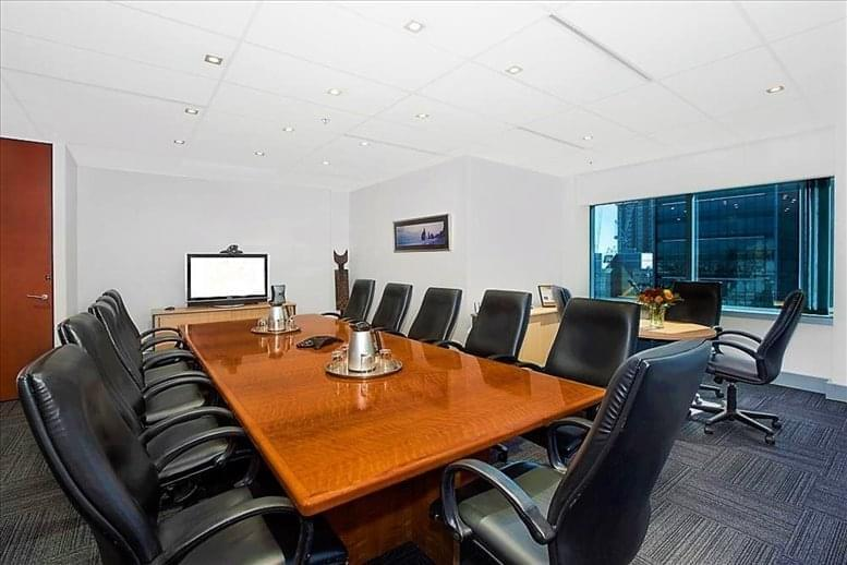 Level 14, Lumley House, 309 Kent St Office for Rent in Sydney