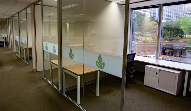 299 Elizabeth Street Office for Rent in Sydney