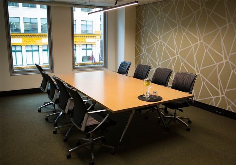 Office for Rent on 299 Elizabeth St Sydney
