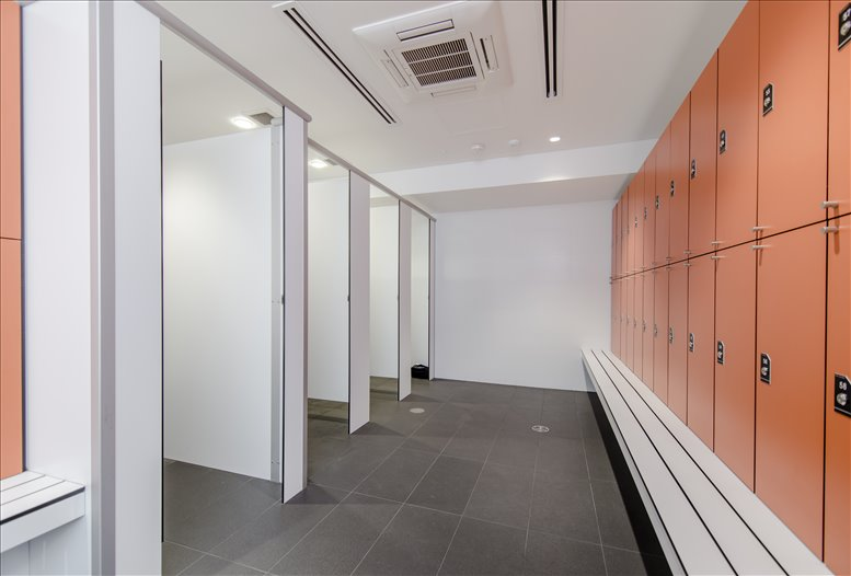 Office for Rent on Legal and General Building, 267 St Georges Terrace Perth