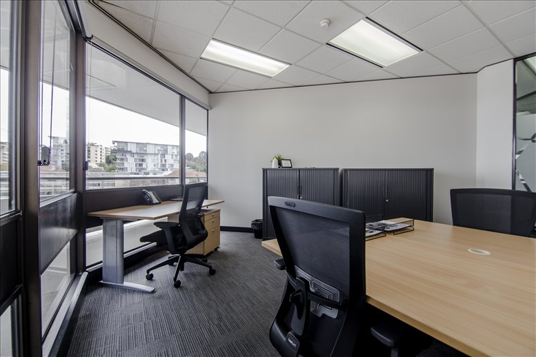 Legal and General Building, 267 St Georges Terrace Office for Rent in Perth