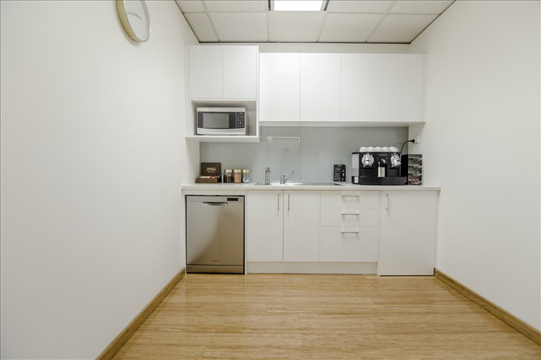 This is a photo of the office space available to rent on Legal and General Building, 267 St Georges Terrace