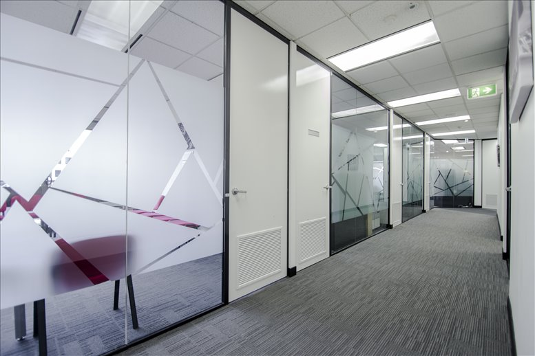 Legal and General Building, 267 St Georges Terrace Office Space - Perth