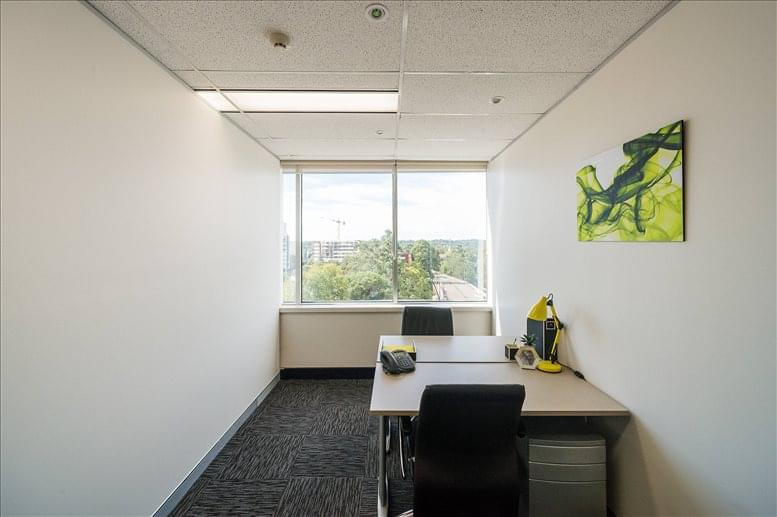 Serviced Office Space @ 91 Phillip St, Parramatta