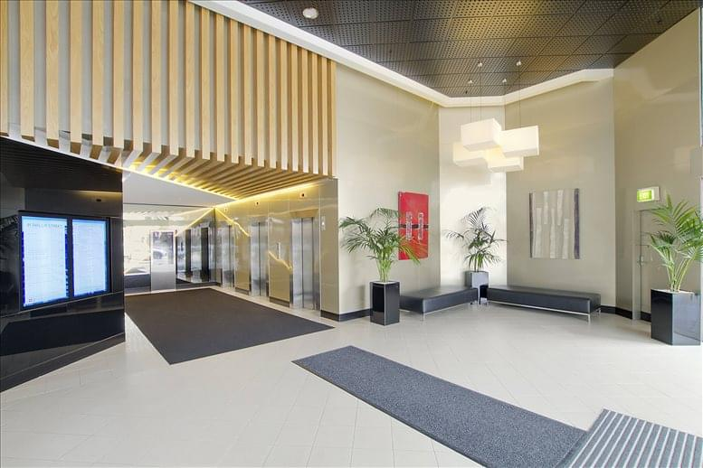 Photo of Office Space on 91 Phillip St, Parramatta Sydney