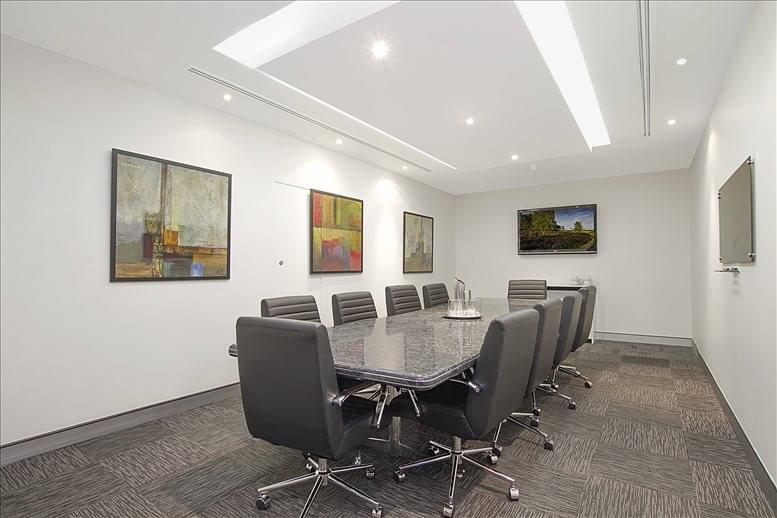 91 Phillip St Office for Rent in Parramatta