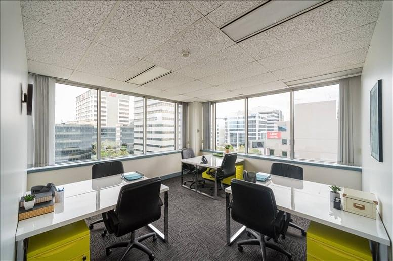Picture of 91 Phillip St, Parramatta Office Space available in Sydney