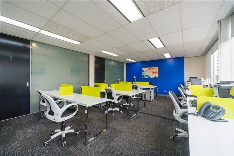 Photo of Office Space available to rent on 91 Phillip St, Parramatta, Sydney
