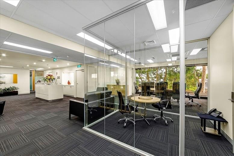 Photo of Office Space on 541 Blackburn Rd Melbourne