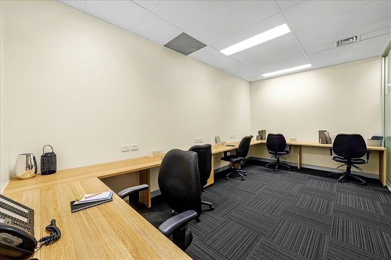 Picture of 541 Blackburn Rd Office Space available in Mount Waverley