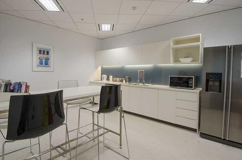 Photo of Office Space on Waterfront Place, 1 Eagle Street, Level 19, Golden Triangle Brisbane