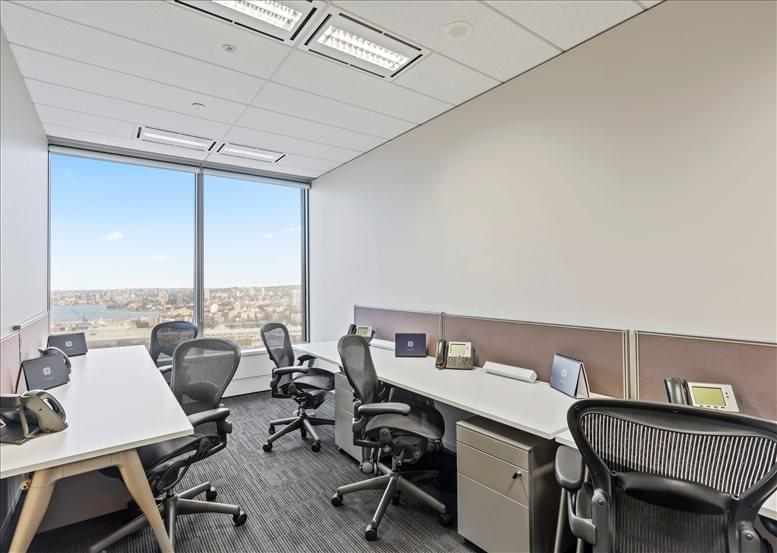 Photo of Office Space on Governor Phillip Tower, One Farrer Place, Level 36 Sydney