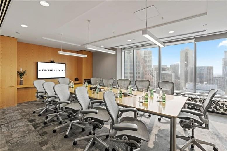 Picture of Governor Phillip Tower, One Farrer Place, Level 36 Office Space available in Sydney