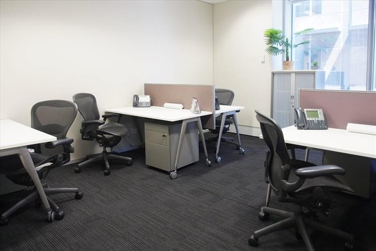 This is a photo of the office space available to rent on Governor Phillip Tower, One Farrer Place, Level 36