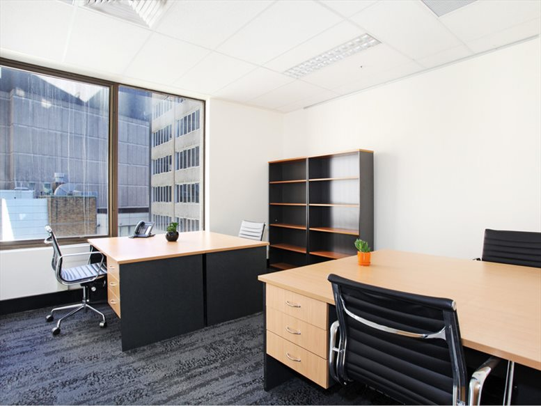 Level 12, 37 Bligh St Office for Rent in Sydney
