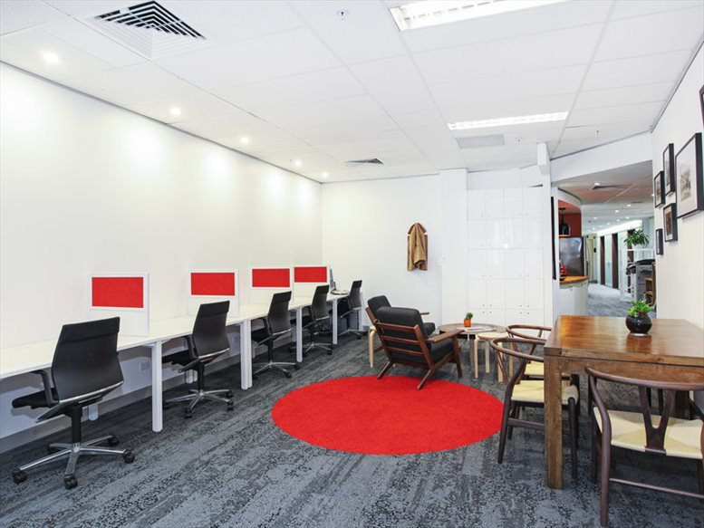 Picture of 37 Bligh Street, Level 12 Office Space available in Sydney