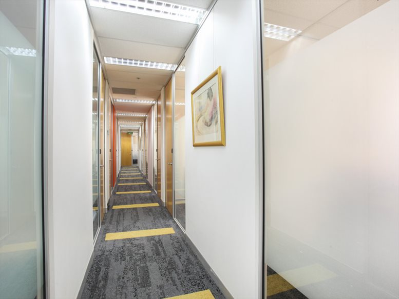 Office for Rent on Level 12, 37 Bligh St Sydney