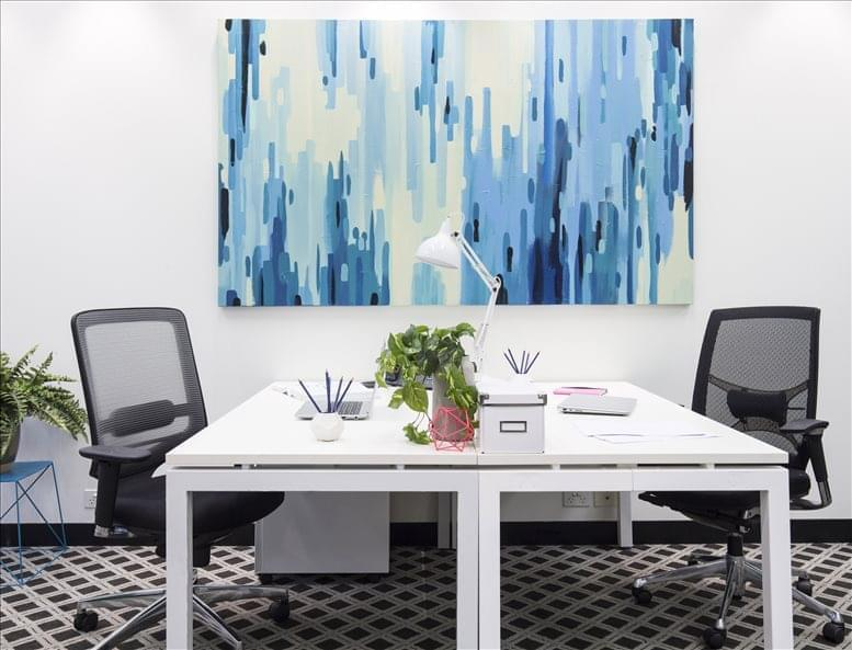 Exchange Tower, 530 Little Collins St Office for Rent in Melbourne