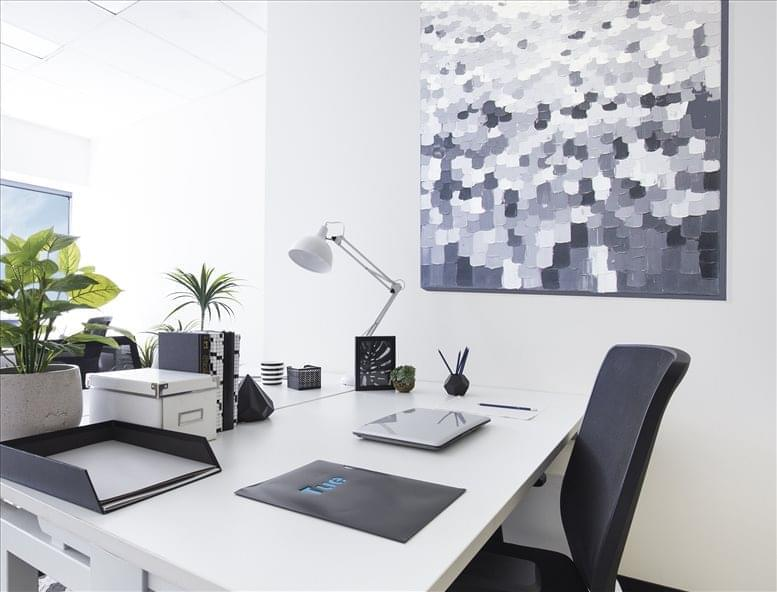 Office for Rent on Exchange Tower, 530 Little Collins St Melbourne