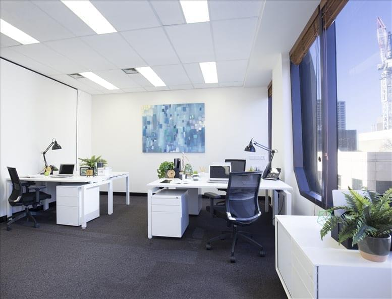 Photo of Office Space available to rent on Exchange Tower, 530 Little Collins St, Melbourne
