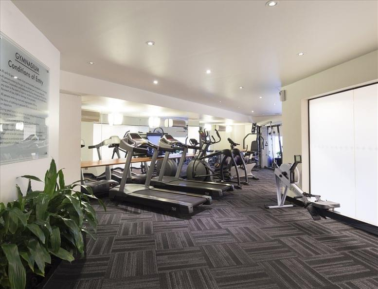 Exchange Tower, 530 Little Collins St Office Space - Melbourne