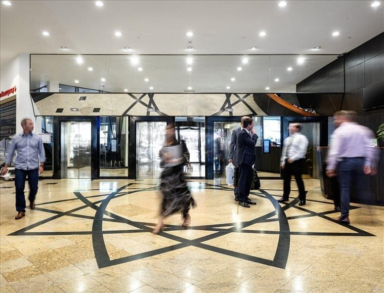 Photo of Office Space on Exchange Tower, 530 Little Collins St Melbourne