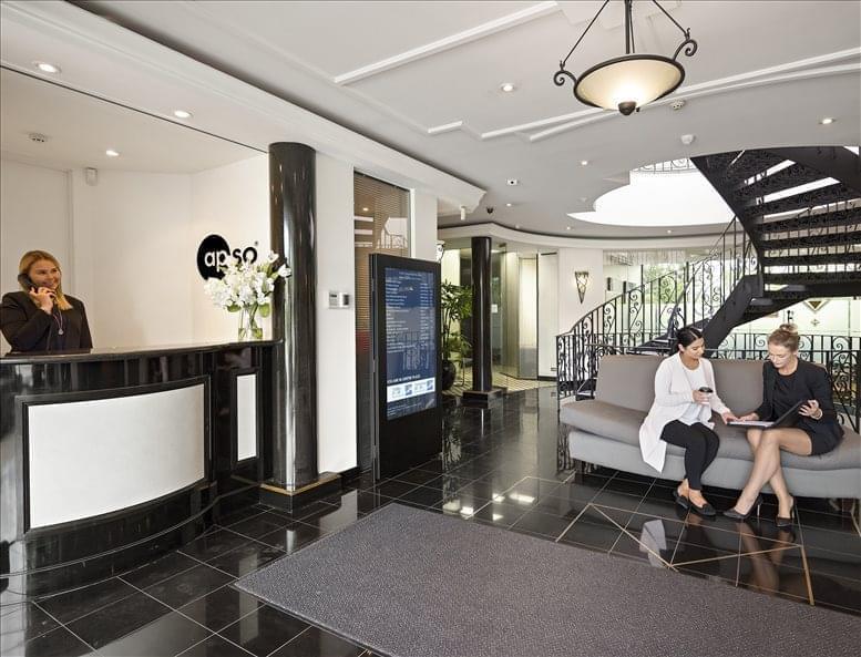 Toorak Corporate Business Centre, 23 Milton Parade, Malvern Office Space - Melbourne