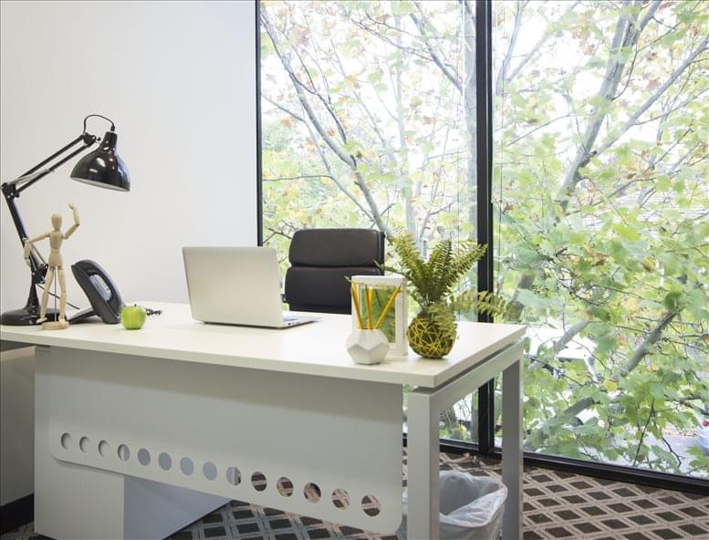 Photo of Office Space on Toorak Corporate Business Centre, 23 Milton Parade Malvern