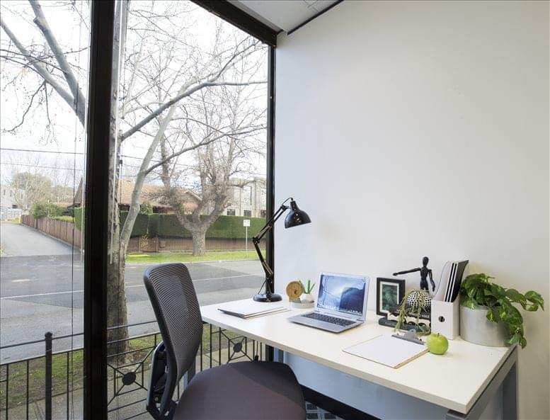 Picture of Toorak Corporate Business Centre, 23 Milton Parade Office Space available in Malvern