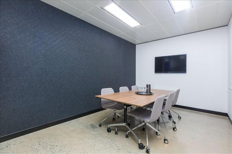 Level 3, 1060 Hay St Office Space - Perth