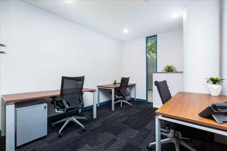 Photo of Office Space on IBM Building, 1060 Hay Street, West Perth Perth