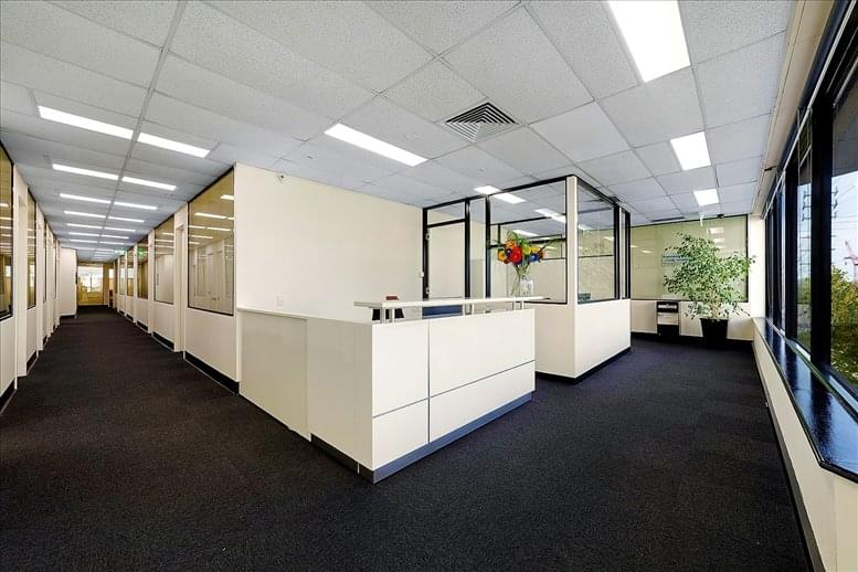 Bentleigh Serviced Offices - 441 South Rd