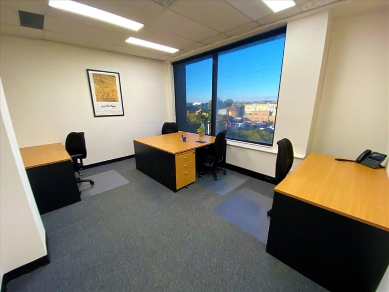 Level 1, 441 South Rd Office for Rent in Bentleigh