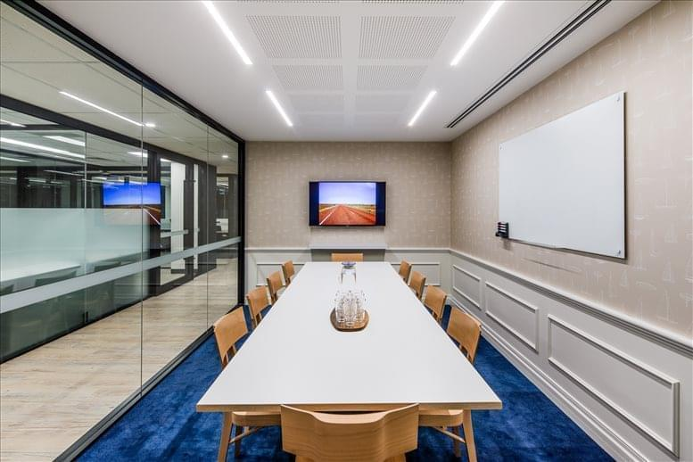 Photo of Office Space available to rent on 320 Adelaide St, Brisbane