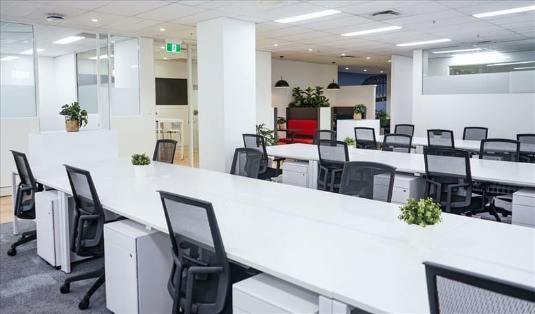 3 Spring St Office Space - Sydney