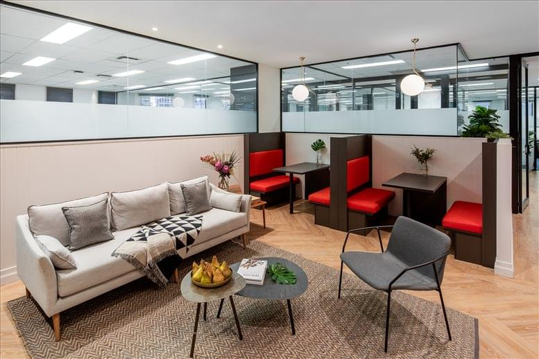 3 Spring Street Office Space - Sydney